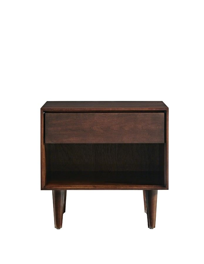 Jensen Nightstand - Jensen - Bedroom - By Collections - Collection