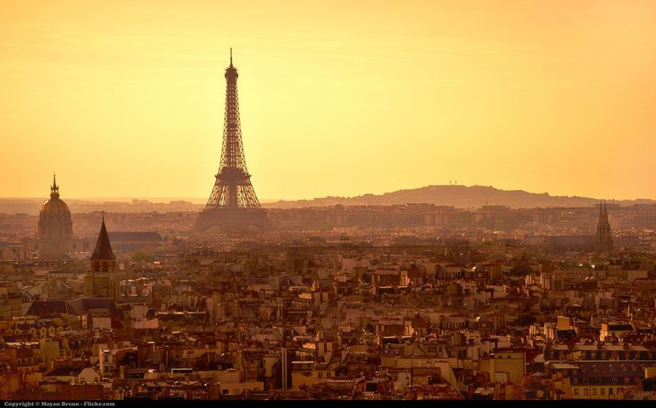 43 Reasons Studying Abroad In Paris Destroys You For Life