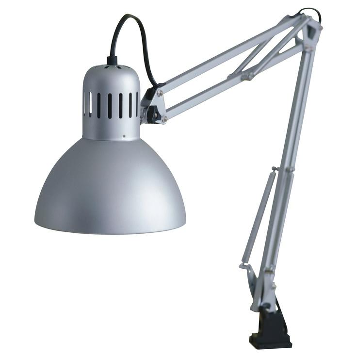 Ikea Tertial Adjustable Work Light Clamp On Desk Garage: 60 Best Media ~ Twitch Tips Images On Pinterest
