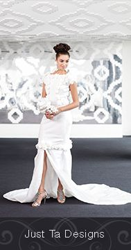 Made by Just Ta Designs (Alan Ta) out of Cashmere Bathroom Tissue for the 2015 White Cashmere Collection Bridal Edition in support of the Canadian Breast Cancer Foundation. The show this year focused on the hottest wedding trends and bridal silhouettes.@cashmerecanada @justtadesigns  https://www.facebook.com/JustTaDesigns