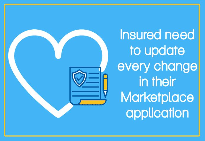 Marketplace Plan Offers Various Benefits To The Insured Through