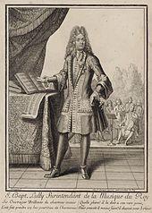 Der Sonnenkönig der französischen Oper (1672–1685)