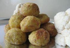 Bocconcini saraceni al forno con cavolfiore e patate - Tutte le ricette dalla A alla Z - Cucina Naturale - Ricette, Menu, Diete