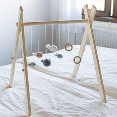 Cadeau de naissance : 10 idées DIY pour le fabriquer soi-même