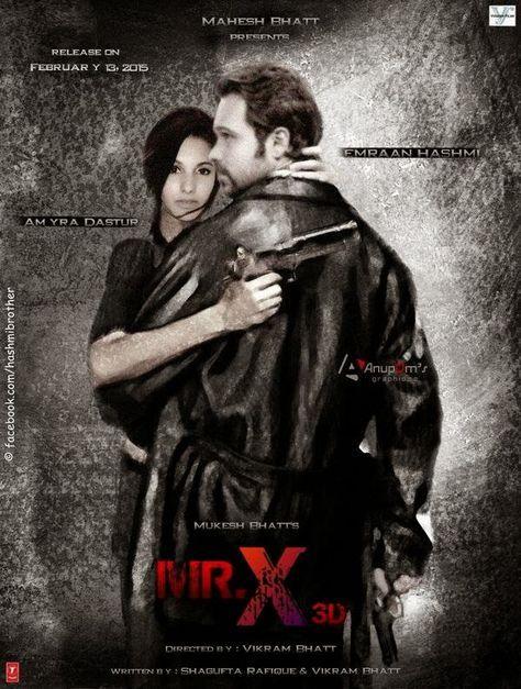Watch online movies: Watch Mr. X (2015) Bollywood Full Movie Online