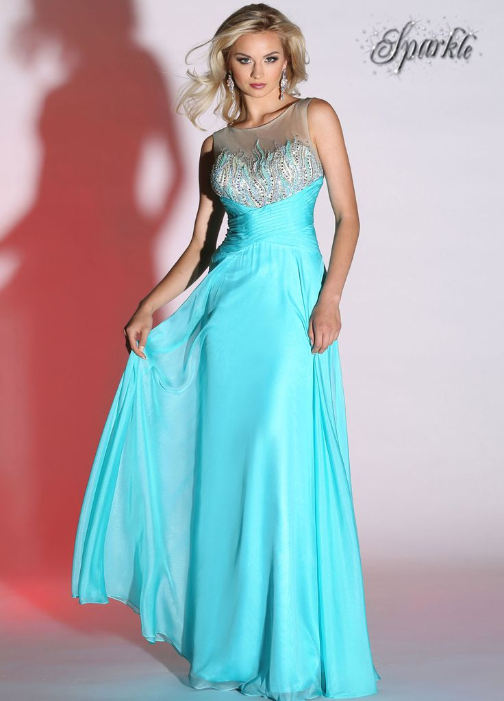 19 curated spring 2015 sparkle prom ideas by sparkleprom for Da vinci red wedding dress