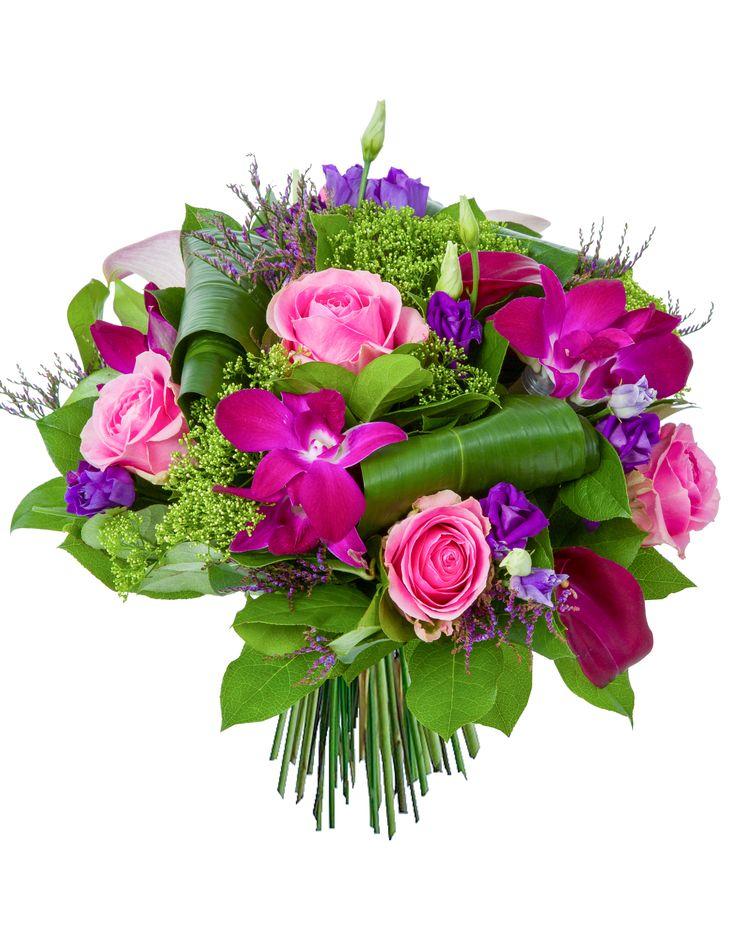 Extrêmement 17 best Collection bouquet de fleurs et composition florale images  TU93
