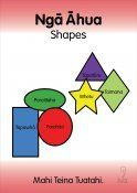 "What is this shape?"" Build a simple conversation as we learn to name a collection of basic shapes in Te Reo Maori."
