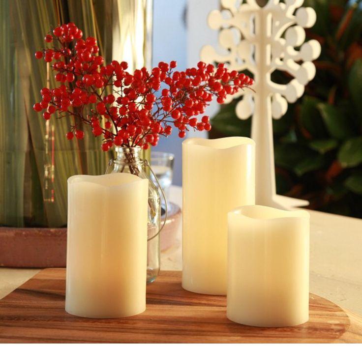 #realsafecandles #flamelesscandles #giftideas #weddingideas #outdoorentertaining
