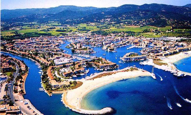 Amazing place - Port Grimaud