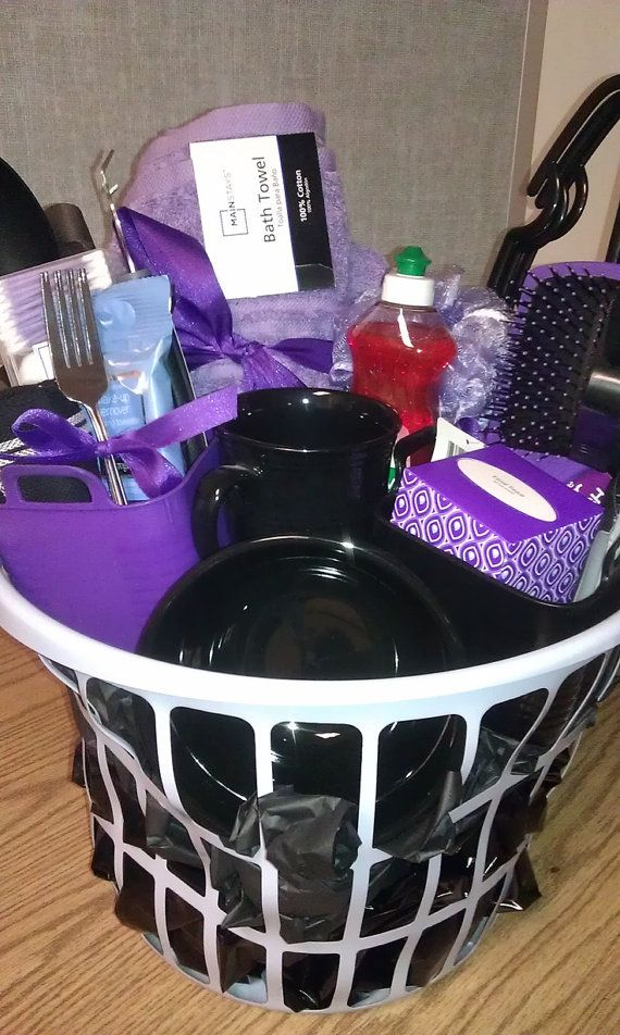 Dorm Room Gifts For Female Students