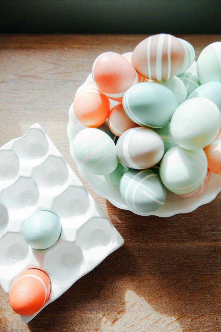 ehrfurchtiges inspirierende deko ideen fuer ein unvergessliches ostern cool bild und feeeedeecf boiled eggs hard boiled