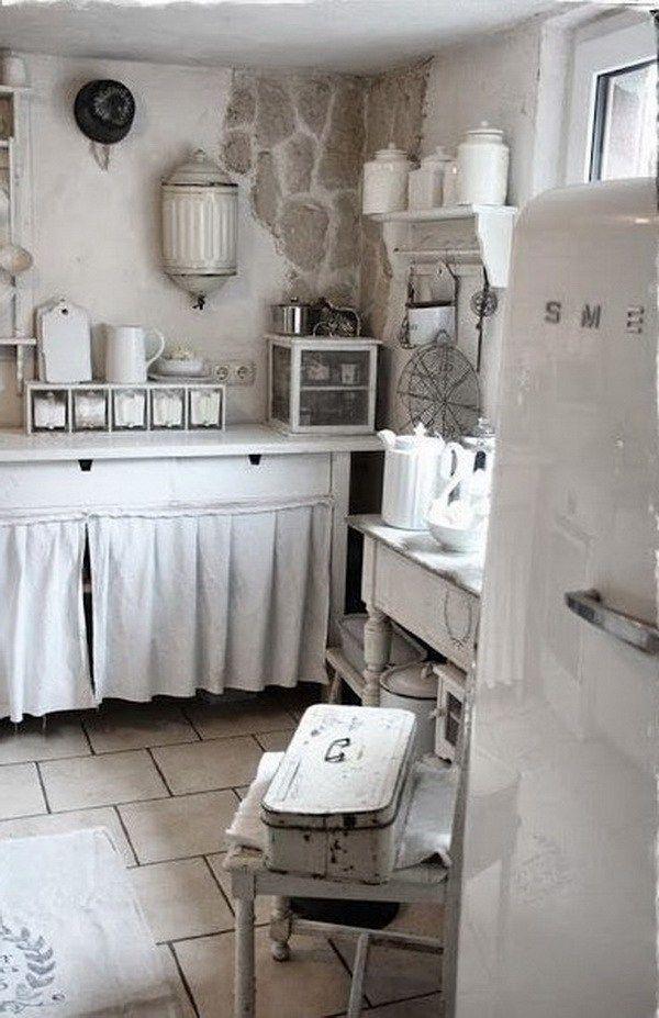 Oltre 25 fantastiche idee su cucina shabby chic su pinterest for Nuovo stile cottage in inghilterra
