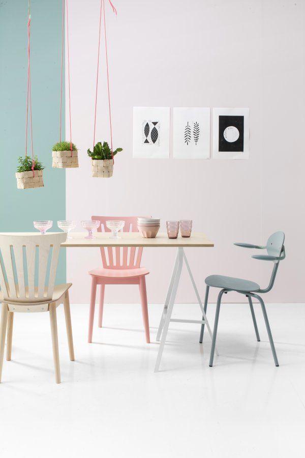 hanging garden, Deko magazine, styling Jenni Juurinen, photo Mirva Kakko