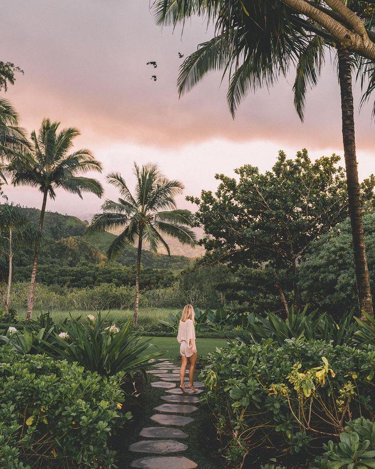 Hawaii on instagram