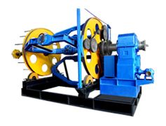 Shiv Engineering works is a reputed name in the field of manufacturing and supplying world class quality of laying machine which are highly appreciated for its flawless performance, long lasting functional life and minimal maintenance.
