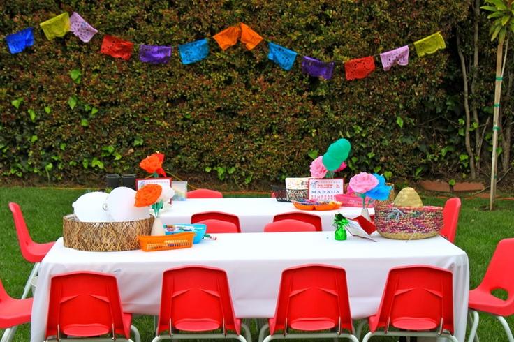 A birthday fiesta?! genius. 1st birthday here I come.