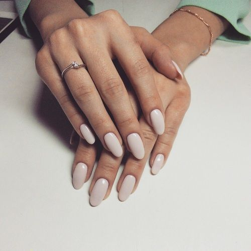 15 Manicures que podrías hacerte si no te mordieras las uñas