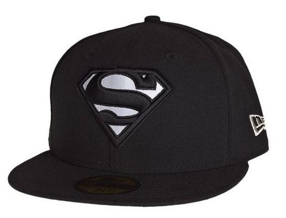 Superman Cappy http://www.cappystore.de/superman-cappy/