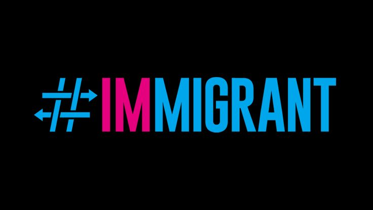 Wherever you are from, every family has a history of migration. Create your #IMmigrant image and share your history. I'm migrant. Are you? http://IMmigrant.im/