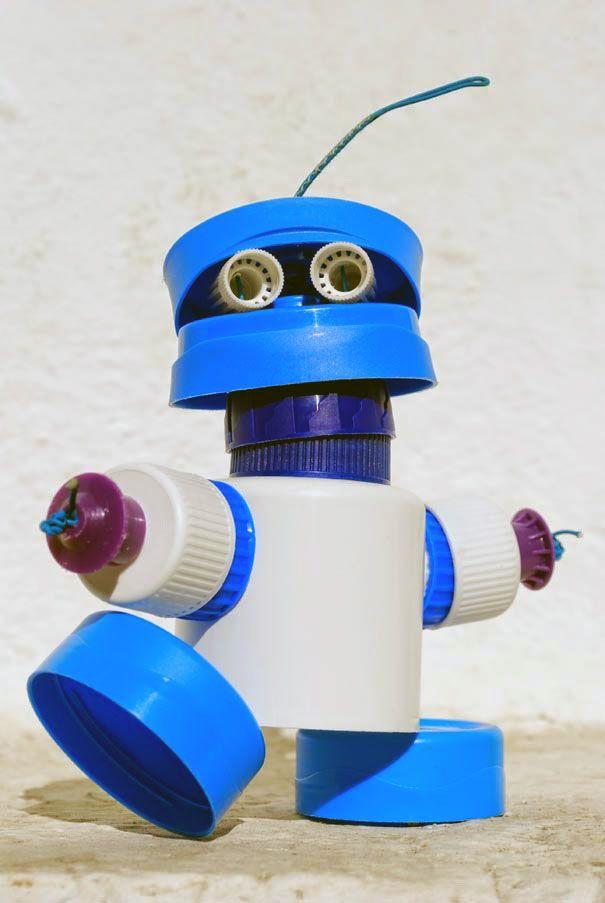 mini robot de planetatapon.com