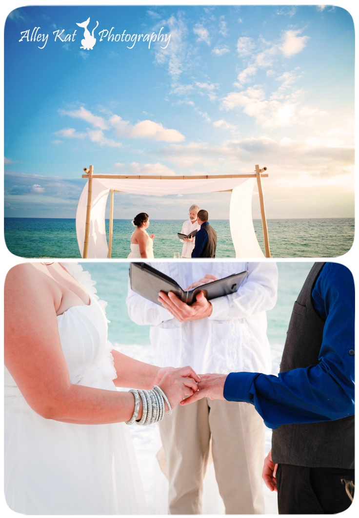 Have Beach Wedding