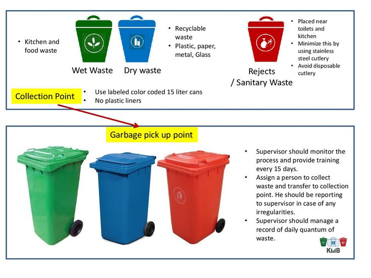 garbage disposal in school Ware disposal believes in helping school boards, administrators and council members realize greater economic and environmental benefit from their waste and recycling programs.