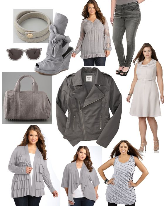 17 Best images about Plus Size Fashion on Pinterest | Marina ...