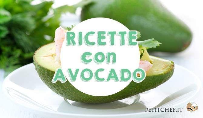 Forse qualche anno fa non era molto conosciuto, ma oggi l'avocado è sempre più presente sulle tavole degli italiani. Ecco per voi 12 ricette salate da preparare con questo delizioso frutto tropicale.