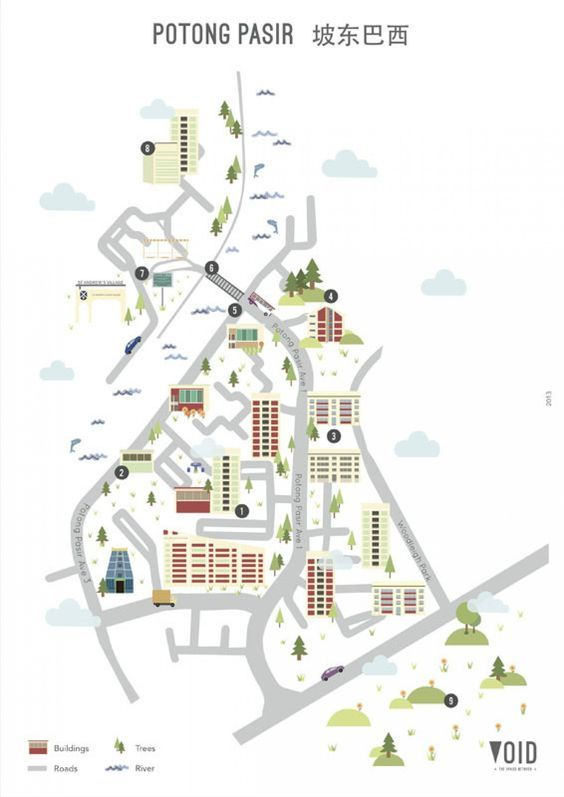 23 best modern map design images on pinterest map design map