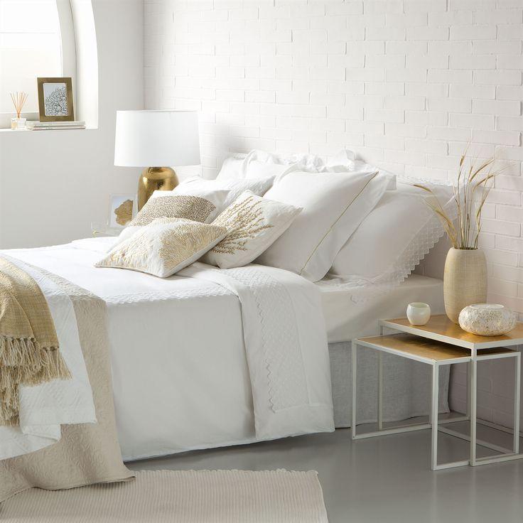 M s de 25 ideas incre bles sobre zara home cama en - Sabanas sheridan espana ...