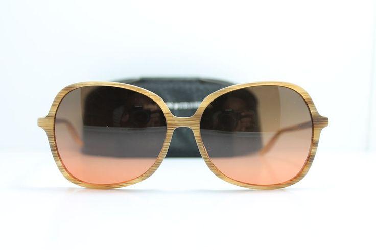 Barton Perreira  Sunglasses Japan mod Shrimpton Matte Horn/Sunset Serenade #BartonPerreira