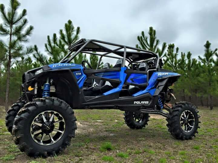 Lifted 4 Door Rzr Www Mm Powersports Com Added This Pin To Our