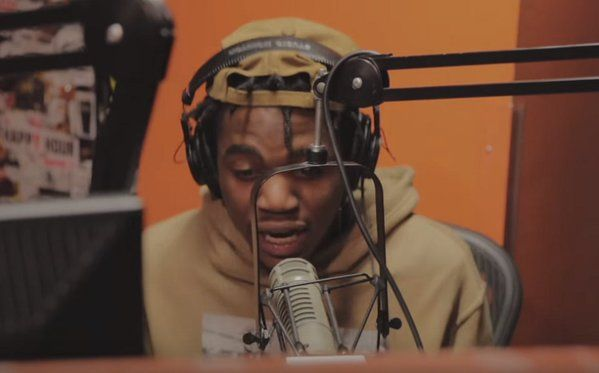 Video: Nyck Caution & Kirk Knight – Showoff Radio Freestyle