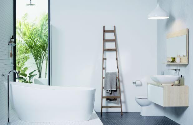 Twenty-one tips for a beautiful bathroom | Stuff.co.nz