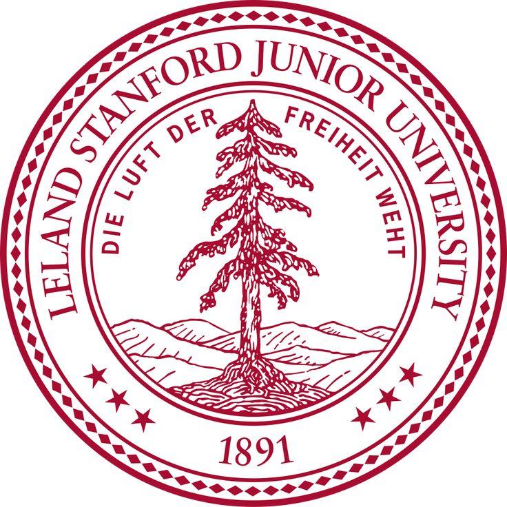 Logo della Stanford University usato dal 2000 fino al 2012
