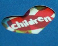 Children's charity annual report