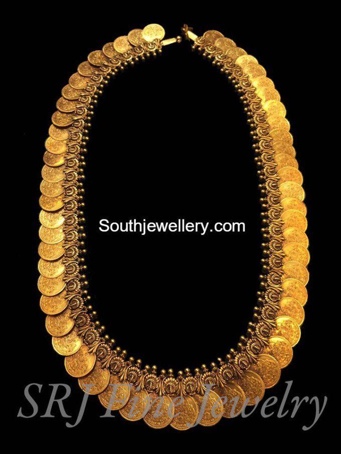 Heritage Kasulaperu Haram by SRJ Jewelry photo