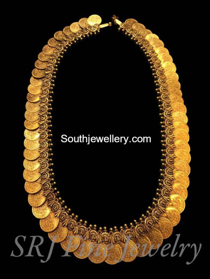 Heritage Kasulaperu Haram by SRJ Jewelry photo