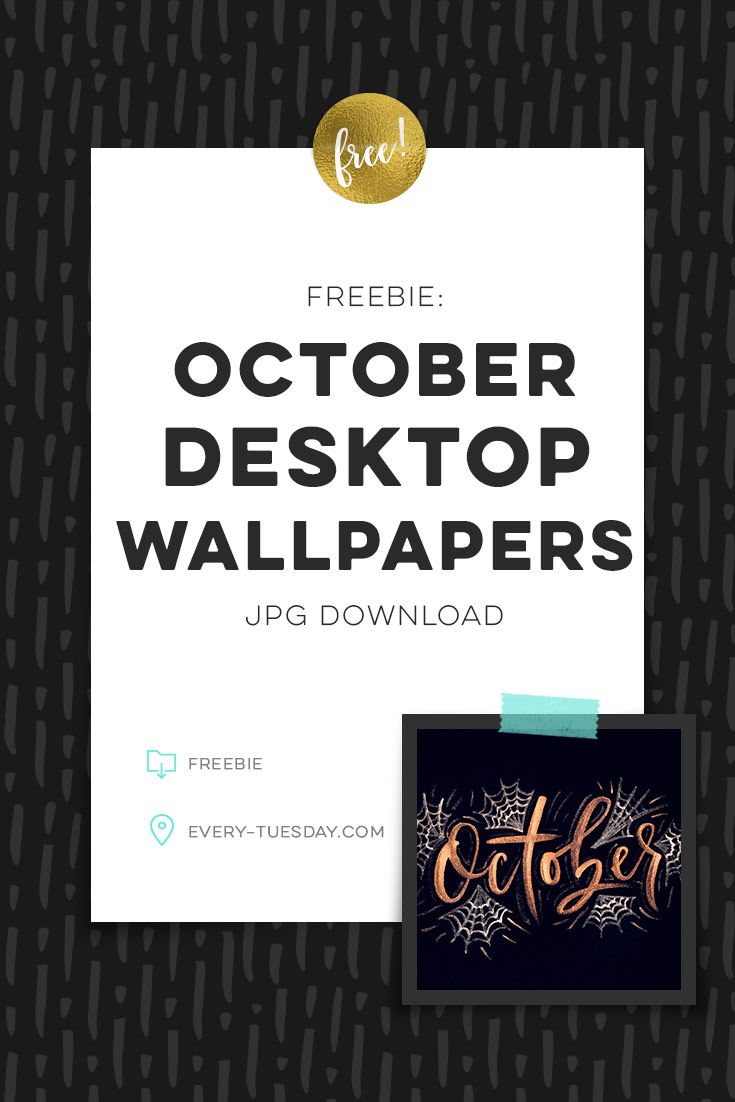 Likewise graphic design desktop typography wallpaper besides black and - Free October Desktop Wallpapers Hand Lettering