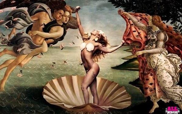 lady gaga venus   Lady Gaga, Venus: il nuovo singolo da ARTPOP esce il 27 ottobre 2013