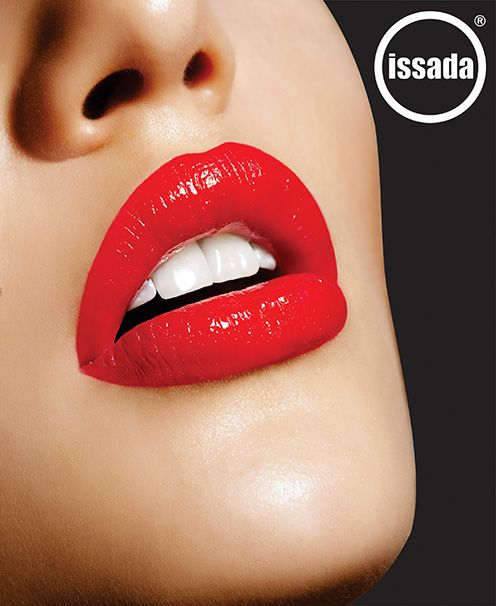 Welcome to a new level of beauty by Issada | #clairetaylor