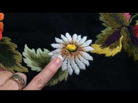 ДЛЯ ВЫШИВКИ ГЛАДЬЮ ЭТО НУЖНО ЗНАТЬ / you need to know (embroidery) - YouTube