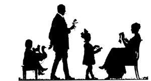 Ефимова Наталья   Семейная консультация № 1. Моя семья   Журнал «Школьный психолог» № 5/2006
