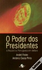 A 2005 book on the President of Portugal