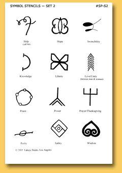 Some Henna Symbols I Like The Wisdom One Henna Ideas 3 Henna