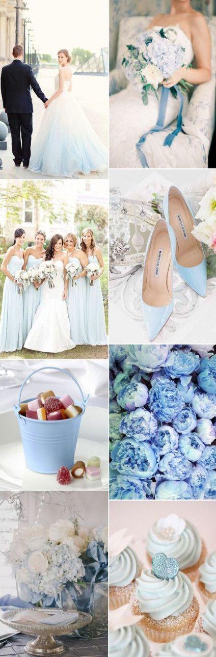 Wedding colors grey blue blushes 25 trendy ideas