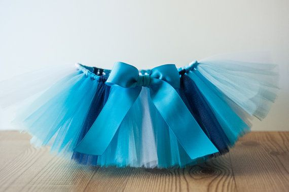 Hey, I found this really awesome Etsy listing at https://www.etsy.com/listing/176754488/blue-skye-ombre-tutu-womens-adult-tutu