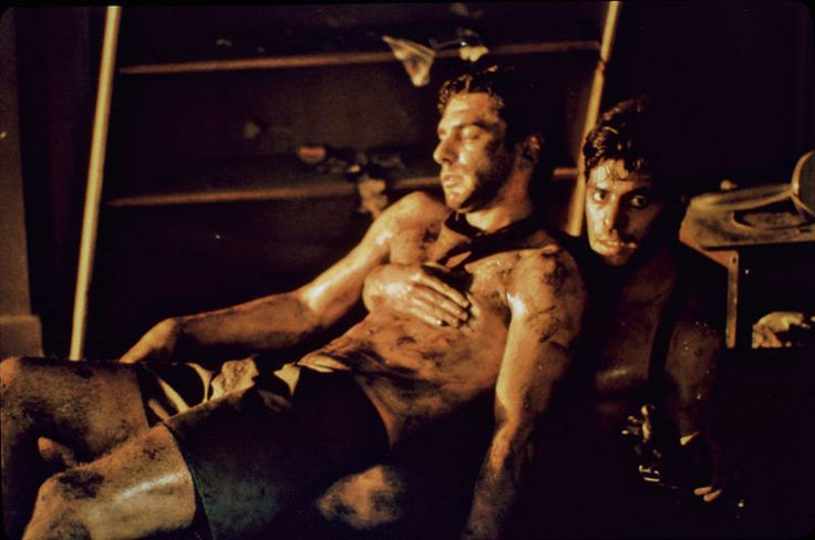 Essential Gay Themed Films To Watch, Burnt Money (Plata Quemada) http://gay-themed-films.com/burnt-money/