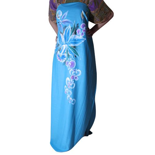 Kain Katun Lukis Orchid Elegance - http://www.slightshop.com/produk/kain-katun-lukis-orchid-elegance/